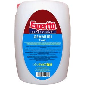 Solutie de curatat geamuri EXPERTTO Clasic, 5l