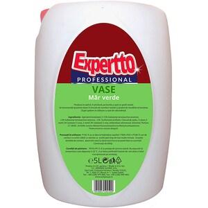 Detergent vase EXPERTTO Mar, 5l