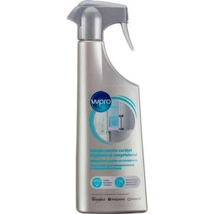 Solutie curatare frigidere WPRO 08491, 500 ml