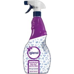 Detergent dezinfectant IGIENOL Antibacterian, 750ml