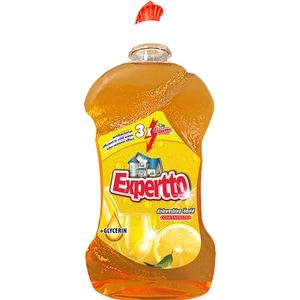 Detergent vase EXPERTTO Citrus, 1l