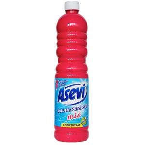Solutie de curatare pardoseli ASEVI Mio, 1 l