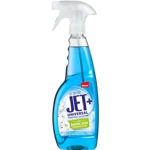 Detergent universal cu bicarbonat SANO Jet, 750ml