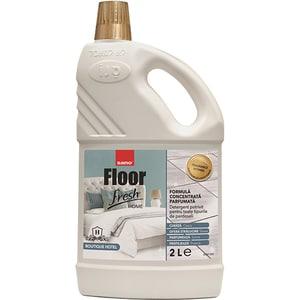 Detergent pentru pardoseli SANO Floor Fresh Home Boutique Hotel, 2l