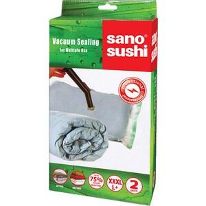 Saci vidat Sano Sushi XXXL, 50 x 60/80 x 100 cm, 2 bucati