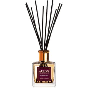 Odorizant cu betisoare AREON Home Perfume Aristocrat, 150ml