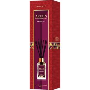 Odorizant cu betisoare AREON Home Perfume Aristocrat, 85ml