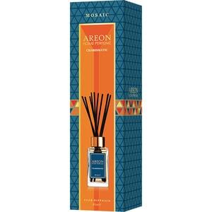 Odorizant cu betisoare AREON Home Perfume Charismatic, 85ml