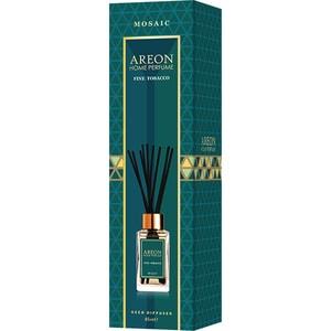 Odorizant cu betisoare AREON Home Perfume Fine Tabacco, 85ml