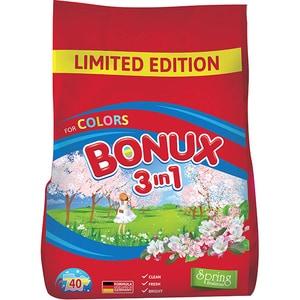 Detergent automat BONUX Spring Freshness, 4 kg, 40 spalari