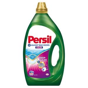 Detergent lichid PERSIL Color Against Bad odors, 3.6 l, 54 spalari
