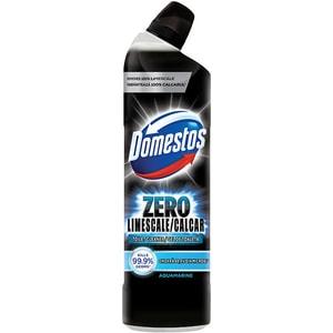 Dezinfectant DOMESTOS Zero Limescale Aqua, 750 ml