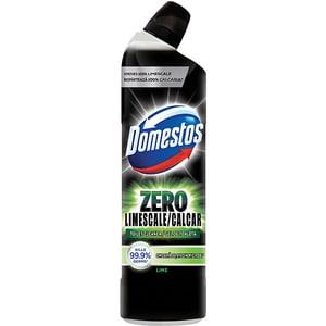 Dezinfectant DOMESTOS Zero Limescale Lime, 750 ml