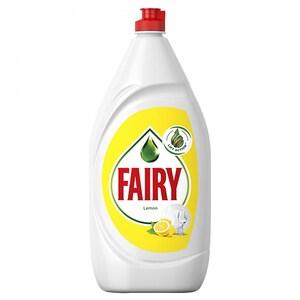 Detergent de vase FAIRY Lemon, 1.2l