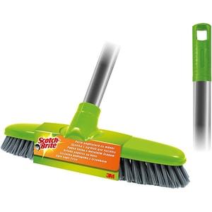 Perie universala SCOTCH-BRITE MMPE0100, verde