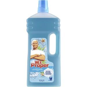 Detergent universal pentru suprafete MR. PROPER Ocean, 1.5l