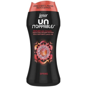 Perle parfumate LENOR Unstoppables Spring, 210g