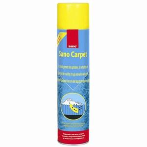 Detergent pentru covoare SANO Carpet, 600 ml