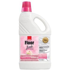 Detergent pentru pardoseli SANO Cotton, 2l
