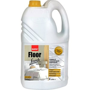 Detergent pentru pardoseli SANO Luxury Hotel, 4l
