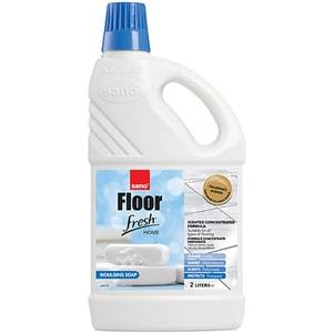 Detergent pentru pardoseli SANO Soap, 2l