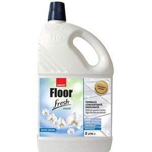 Detergent pentru pardoseli SANO White Orchid, 2l