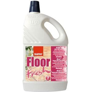 Detergent pentru pardoseli SANO Iasomie, 2l
