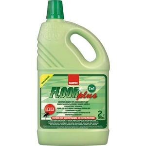 Detergent pentru pardoseli SANO FLOORplus, 2l