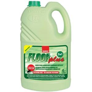 Detergent pentru pardoseli SANO FLOORplus, 4l
