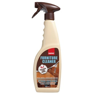 Spray pentru mobila SANO, 500 ml