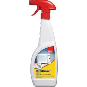 Spray pentru curatarea cuptoarelor SANO, 750 ml