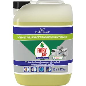 Detergent lichid concentrat pentru masina de spalat vase FAIRY Professional, 10 l