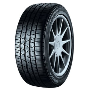 Anvelopa iarna CONTINENTAL 295/30R20 101W XL FR ContiWinterContact TS 830 P RO1