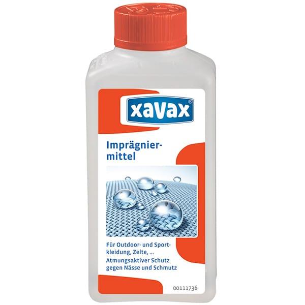 Agent de impregnare XAVAX, 250 ml