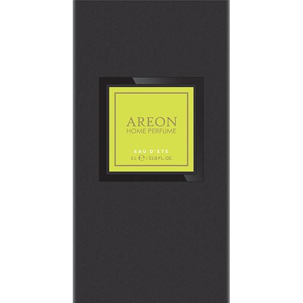 Odorizant cu betisoare AREON Home Perfume Eau D'ete, 1000ml