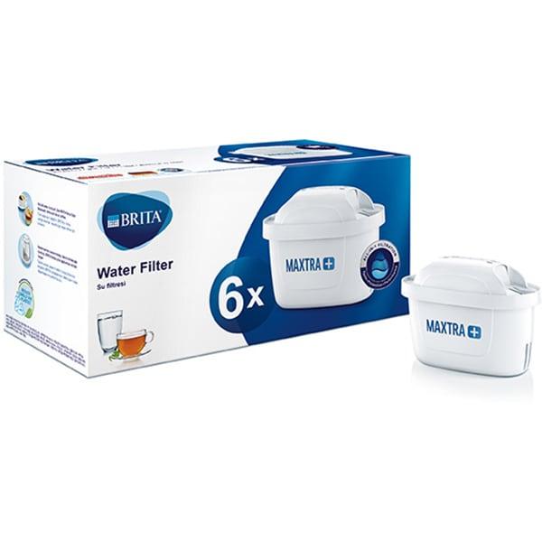 Set 6 filtre BRITA Maxtra+ BR1025357
