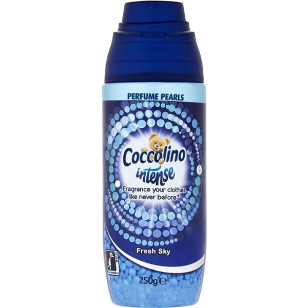 Perle parfumate COCCOLINO Fresh Sky, 250g