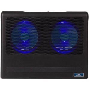 "Cooler laptop RIVACASE 5557, 17.3"", negru"