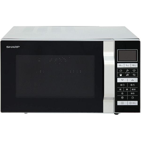 Cuptor Microunde Cu Grill Sharp R 860s