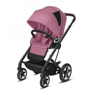 Carucior sport CYBEX Talos S Lux, 5 puncte, 0 luni-4 ani, roz-violet