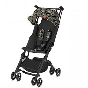 Carucior sport GB Pockit+ All Terrain Fashion Edition 620000045, 5 puncte, 6 luni+, bej-negru