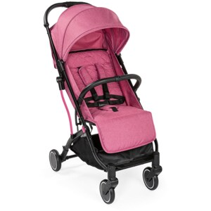 Carucior sport CHICCO Trolley Me 798658LOLLYPOP, 5 puncte, 0 luni+, roz