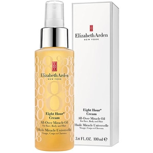 Ser ELIZABETH ARDEN Eight Hour Cream All Over Miracle, 100ml