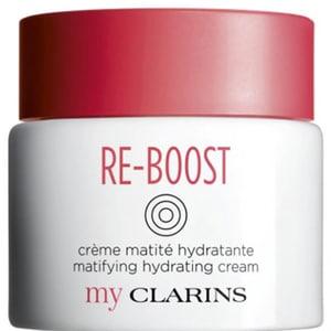 Crema de zi CLARINS Re-Boost Mattifying, 50ml