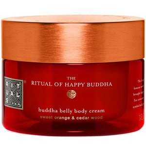 Crema de corp RITUALS The Ritual of Happy Buddha, 220ml