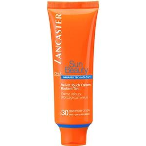 Crema de fata LANCASTER Sun Beauty Silky Touch, SPF 30, 50ml