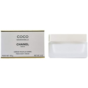 Crema de corp CHANEL Coco Mademoiselle, 150ml