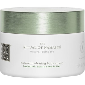 Crema de corp RITUALS The Ritual of Namaste, 220ml