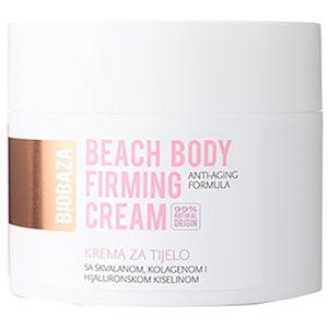 Crema nutritiva de corp BIOBAZA Beach Body, 250ml