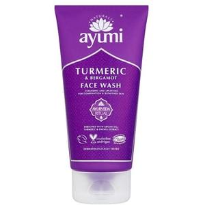 Gel de curatare AYUMI Turmeric&Bergamota, 150ml